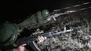 Lực lượng tên lửa Nga diễn tập quy mô lớn