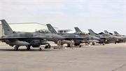 Bahrain triển khai F-16 hỗ trợ không kích IS