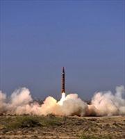 Ấn Độ thử thành công tên lửa có khả năng mang đầu đạn hạt nhân