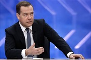 Nga, Đức, Pháp, Ukraine lên án việc vi phạm thỏa thuận ngừng bắn