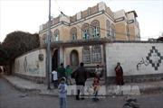 Yemen nhất trí về một hội đồng chuyển tiếp