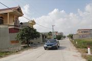 Lá cờ đầu trong xây dựng nông thôn mới ở Ninh Bình