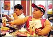 Mỹ Latinh sau xoá đói là giảm... béo phì