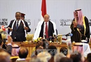 Cựu Tổng thống Yemen, M.Hadi rời tư gia sau khi bị quản thúc