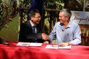 Hợp tác phát triển du lịch hang động Việt Nam - Australia