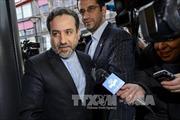 Vẫn tồn tại bất đồng trong đàm phán hạt nhân Iran