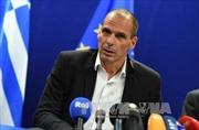 Hy Lạp lỡ hạn chót công bố cải cách để được gia hạn nợ
