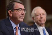 Mỹ ít điều chỉnh chiến lược chống IS dưới thời tân Bộ trưởng Carter
