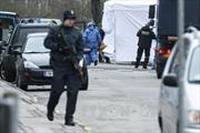 Nguy cơ khủng bố nhằm vào Đức ở mức cao
