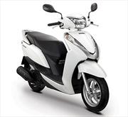 Honda tăng gấp đôi xuất khẩu xe máy 'made in Việt Nam'