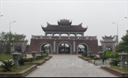 Thái Bình sẵn sàng cho khai hội đền Trần