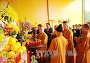 Về đất Phật dự khai hội xuân Yên Tử năm 2015
