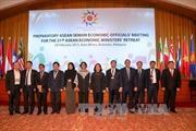 Hội nghị hẹp Bộ trưởng kinh tế ASEAN