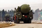 Nga sẵn sàng giáng trả tấn công hạt nhân