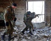 Ukraine: Phe ly khai lợi dụng lệnh ngừng bắn để tái tập hợp