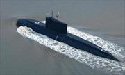 Tàu ngầm Trung Quốc bị cấm neo đậu ở Sri Lanka