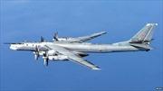 Máy bay ném bom Nga bay qua không phận Ireland