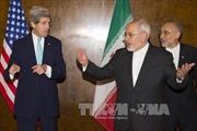 Mỹ-Iran bất đồng trong đàm phán hạt nhân