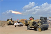 Mối đe dọa từ IS ở Bắc Phi