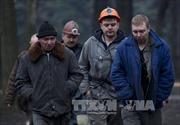 Nga đề xuất giúp cứu hộ tai nạn mỏ than Donetsk