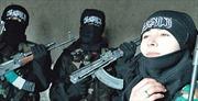 3.000 thanh niên châu Âu đổ sang Trung Đông 'thánh chiến'
