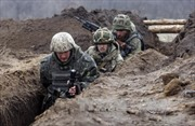 Moskva: Mỹ cấp vũ khí cho Ukraine đe dọa an ninh Nga