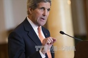 Mỹ trấn an đồng minh vùng Vịnh về đàm phán hạt nhân với Iran