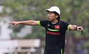 Tuyển Olympic Việt Nam hướng tới Vòng loại U23 châu Á 2016