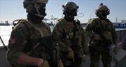 5.000 binh sĩ Na Uy tập trận sát lãnh thổ Nga