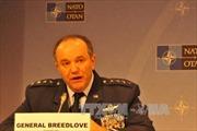 NATO chưa xác nhận rút vũ khí hạng nặng ở Đông Ukraine