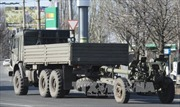 Ukraine tố phe ly khai tích trữ vũ khí