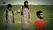 IS tung video cậu bé 12 tuổi hành quyết người Israel