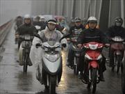 Đông Bắc Bộ tiếp tục mưa rét