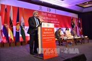 Khai mạc Đối thoại ASEAN-Ấn Độ