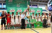 PVF tuyển sinh học viên tài năng bóng đá Việt Nam