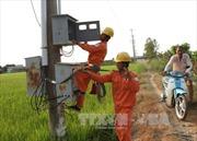 Điều chỉnh giá bán điện để đáp ứng yếu tố thị trường