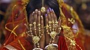 Chú rể Ấn Độ bị cô dâu 'đá' vì làm toán sai