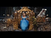 Nàng Cinderella mê hoặc Bắc Mỹ