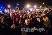 Nga trình chiếu bộ phim tài liệu về bán đảo Crimea
