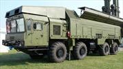 Nga triển khai tên lửa phòng thủ Bastion tại Crimea
