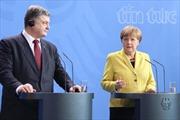 Đức, Ukraine cam kết ủng hộ Thỏa thuận Minsk