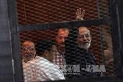 Thủ lĩnh Anh em Hồi giáo nhận án tử hình