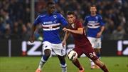 Roma 'giương cờ trắng' trước Juventus trong cuộc đua Scudetto