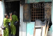 Cháy nhà lúc rạng sáng, bé trai 11 tuổi tử vong