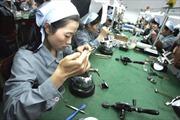 Xuất khẩu của Triều Tiên sang Nga tăng mạnh