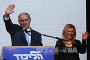 Ông Netanyahu sẽ lập chính phủ mới trong vài tuần tới