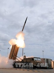 Nga phản đối Mỹ triển khai hệ thống tên lửa tại Hàn Quốc