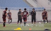 5 cầu thủ Olympic Việt Nam không tham dự vòng loại U23 châu Á