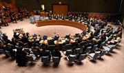 Nga tẩy chay cuộc họp kín của HĐBA về Crimea