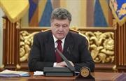 Ukraine đề nghị EU triển khai phái bộ hòa bình tới miền Đông